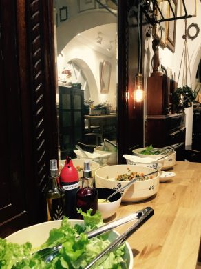 cantine restaurant le chamalo tourcoing