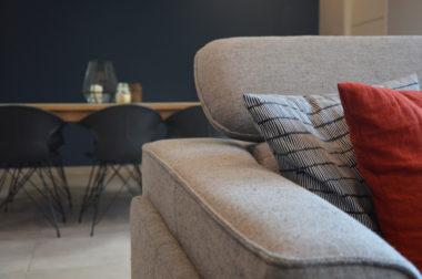 A Roncq, décoration meubles accessoires tapis luminaires et  conseil couleur mural