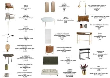 shopping liste